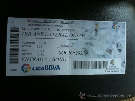 entradas deportivo vs real madrid entrada ticket lfp liga bbva real madrid vs b comprar