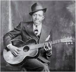 Robert Johnson There Are Only 2 Known Pictures Of Blues Pioneer Robert