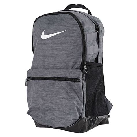 Tas Backpack Nike Original jual tas ransel nike original brasilia backpack grey