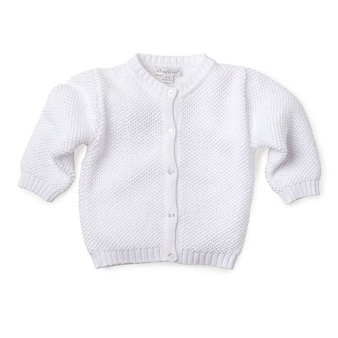 White Knit Cardigan 19834 kissy kissy homespun basics white knit cardigan sweater
