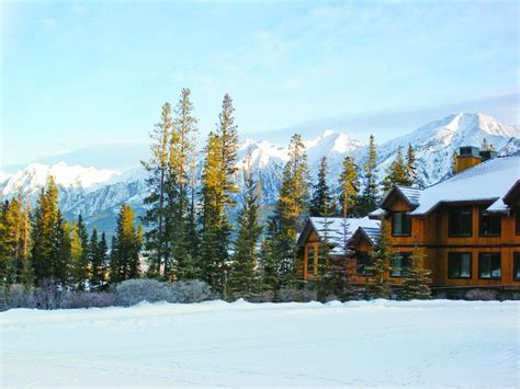 Canmore Accommodations Cabins by Worldmark Canmore Banff In Banff National Park Hotel
