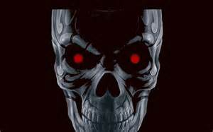 Skull death wallpaper 255952