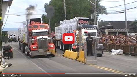 kenworth vs peterbilt kenworth vs peterbilt la batalla solocamion es