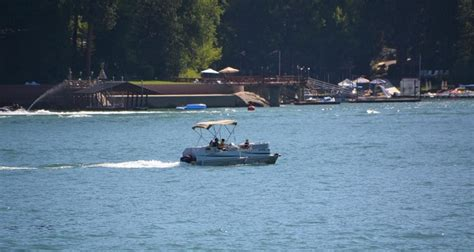 bass lake boat rentals millers landing boat permits to be available at bass lake businesses