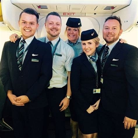 17 best images about thomson airways crew on
