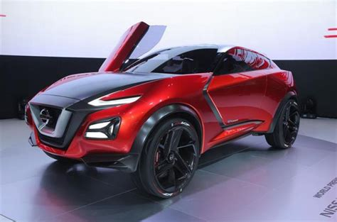 nissan gripz price nissan sees potential in new suv and crossover sizes autocar