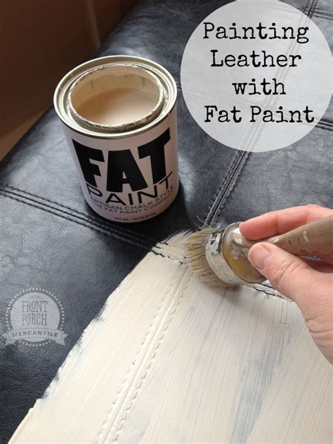 Painting Leather by 17 Best Ideas About Painting Leather On Paint
