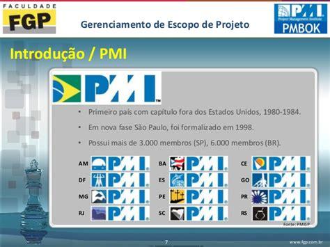 Mba Gerenciamento De Prgetos Univali Olvideo by Fgp Mba Gerenciamento De Projetos Gerenciamento De