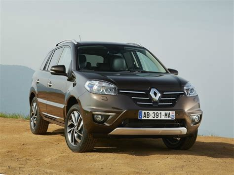 renault one renault koleos 2014 reviews renault koleos 2014 car reviews