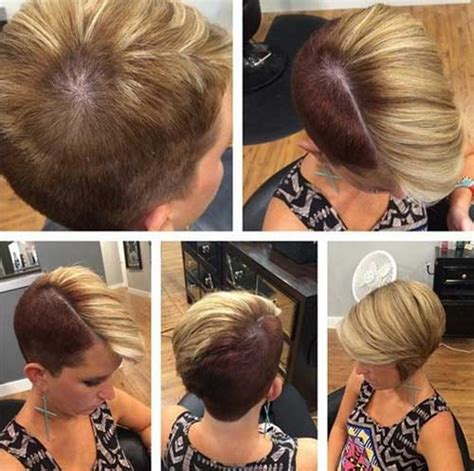one aide shave choppy weave bob styles 25 images for short haircuts short hairstyles 2017