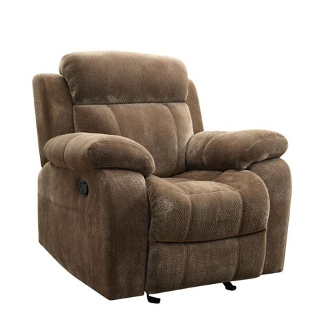 living room glider myleene living room glider recliner 603033 recliners