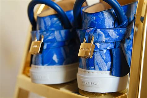 Lacoste Makes A Colette Limited Edition by Buscemi Joins Creative Forces With Colette For Limited