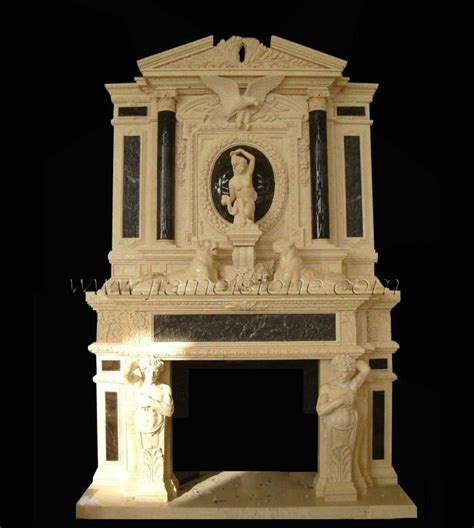 fireplace om016 marble fireplace surround overmantel