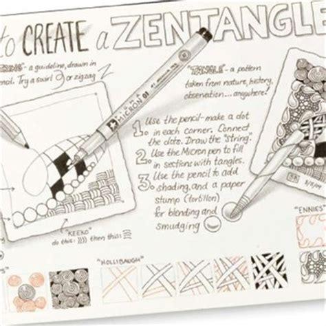 zentangle pattern evoke 17 best images about zentangle on pinterest circles