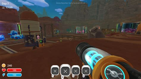 tutorial slime rancher español slime rancher early access first impressions gamecloud