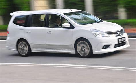 Cermin Nissan Grand Livina nissan grand livina carsifu