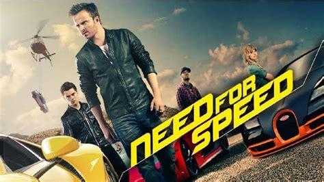 film balap mobil jalanan sinopsis need for speed demi balas dendam pembalap