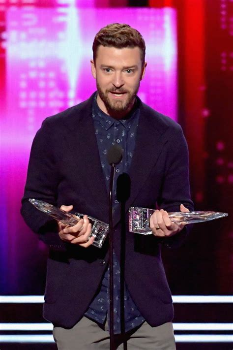 Jt To Host Choice Awards by Justin Timberlake Named Favourite Artist At S