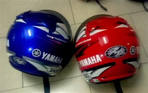 Helmet Arai Dan Shoei ranking2 harga helmet arai shoei di malaysia soal