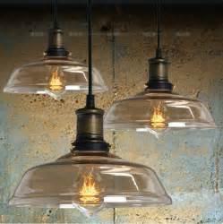 Kitchen Island Pendant Light Fixtures Luminaire Vintage Ikea