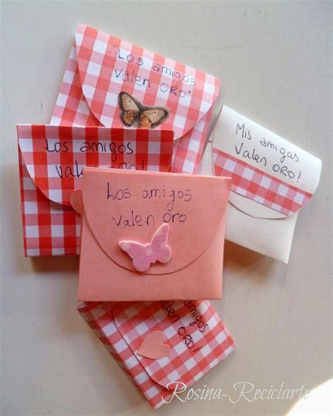 regalos caseros para dia del amor y la amistad 14 de las 25 mejores ideas sobre dia del amigo en pinterest