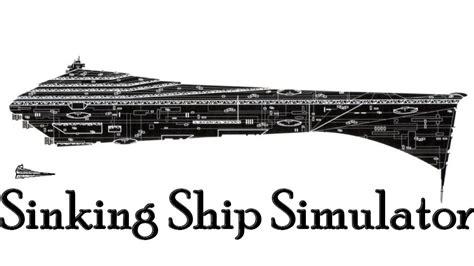Sinking Ship Simulator Free by Sinking Ship Simulator Uss Isd And Speedboats