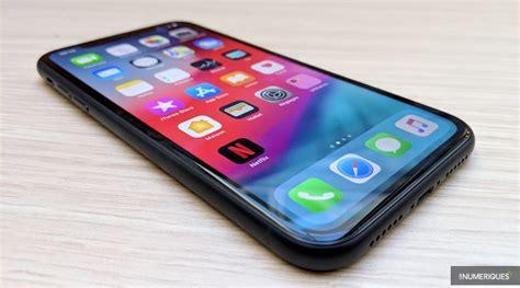 L Iphone Xr L Iphone Xr Est Le Smartphone D Apple Le Plus Achet 233 Aux Usa Les Num 233 Riques