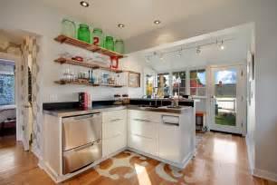 Houz kitchen of the week on houzz com the indistinct hum