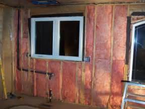 insulating exterior walls home design ideas