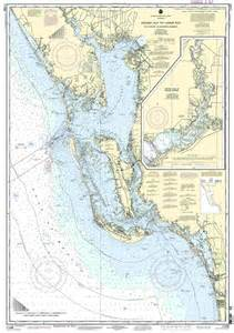 map of harbor florida harbor map harbor fly fishers