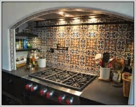Your home improvements refference spanish tile backsplash