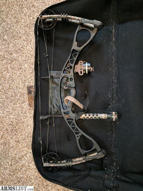 hoyt charger for sale armslist for sale trade hoyt charger