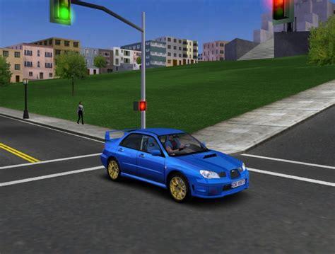 Midtown Subaru by Subaru Impreza Wrx Sti Midtown Madness 2 Wiki Fandom