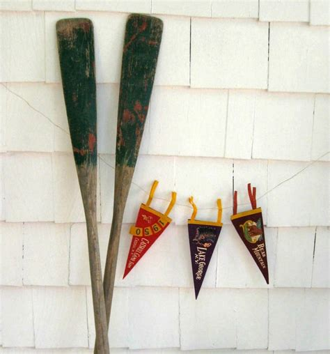 inexpensive boat oars 17 best images about lake house on pinterest floor ls