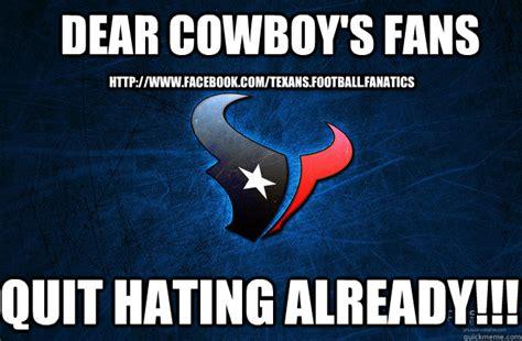 Texans Memes - texans haters memes quickmeme