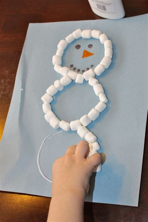 1000 ideas about marshmallow snowman on pinterest