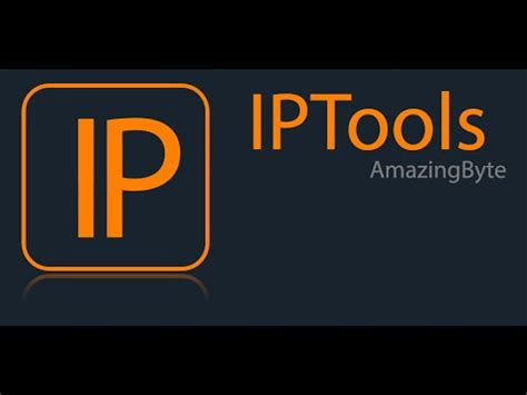 ip tool ip tools wifi analyzer android apps on play