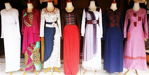Baju Rumahan pusat busana muslim termurah di indonesia