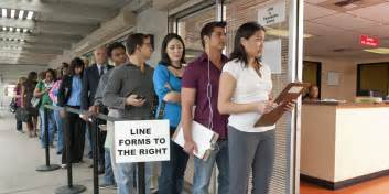 unemployment benefits 2 million in the u s are without