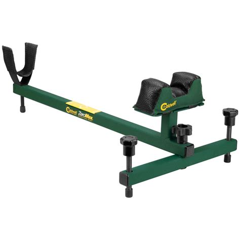 caldwell shooting bench caldwell 174 zeromax 174 shooting rest 201298 shooting rests