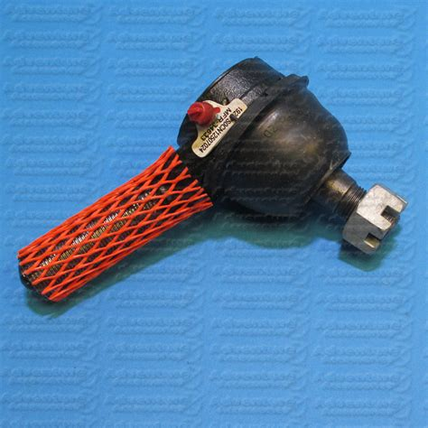 Three Five 555 Genuine Parts Tie Rod Pendek Ford D65132280 290 hummer h1 tie rod end lh thread all years 12507024