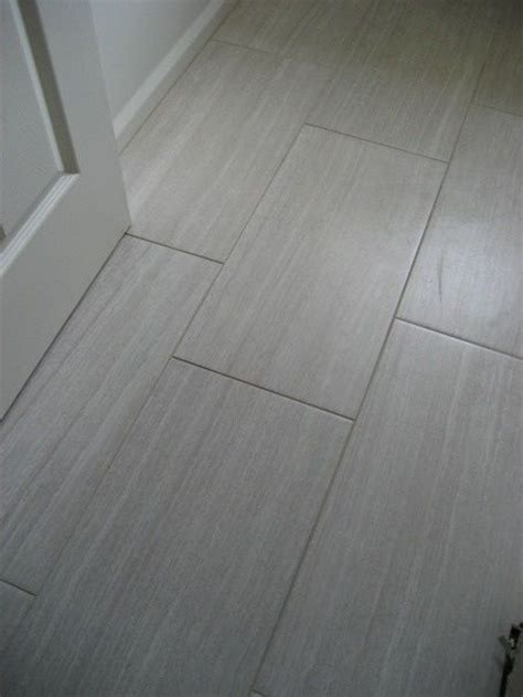 Grey Bathroom Tile Floor - best 25 gray tile floors ideas on pinterest wood tiles design bathroom flooring and flooring