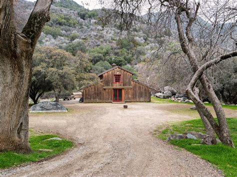 Sequoia River Cabins by Sequoia 190 Acre River Retreat Vrbo