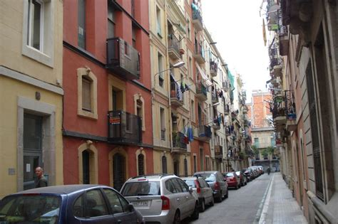 appartamento barceloneta appartement barceloneta in barcelona spanje reviews 7 9