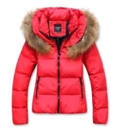 Slim fit women s fur collar down cotton puffer short jacket coat no