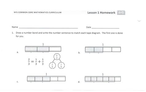 diagram 4th grade fractions decomposing fractions worksheets 4th grade search results calendar 2015