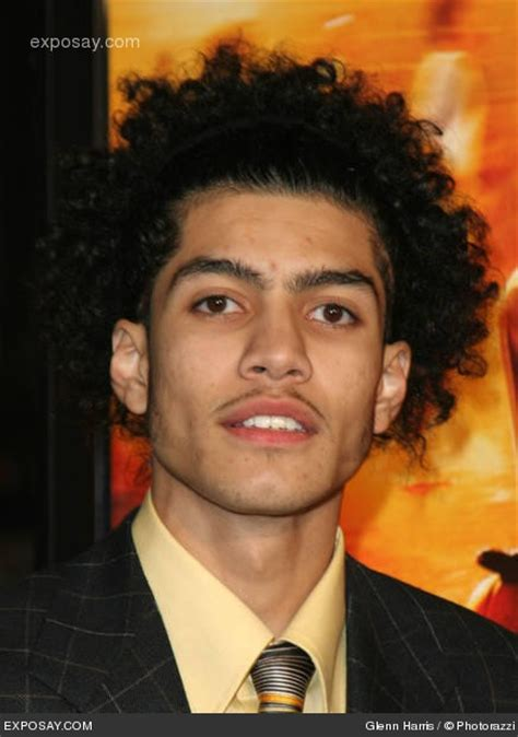 man with curly hair i the movie cruising 17 best images about willson jr deleon on pinterest