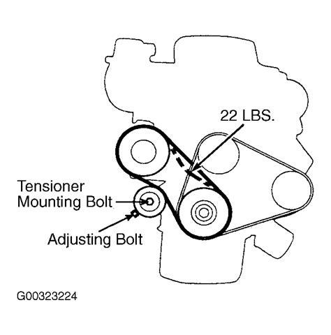 2007 kia spectra timing belt belt routing diagram kia soul belt free engine image for