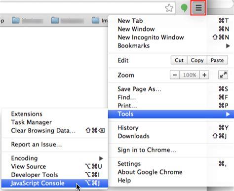 chrome developer console concepts javascript debugging basics brightcove learning