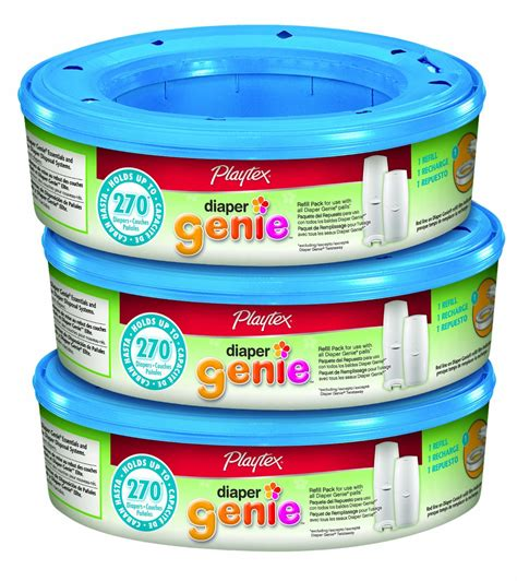 printable coupons for diaper genie refills playtex diaper genie 3 pack refill only 15 19 shipped